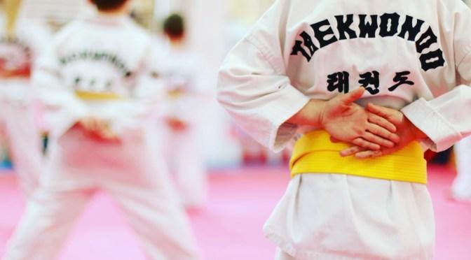 Artes Marciales y Defensa Personal en la Infancia; Un desarrollo integral