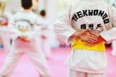 artes marciales para niños en Do Yang Sal Barcelona