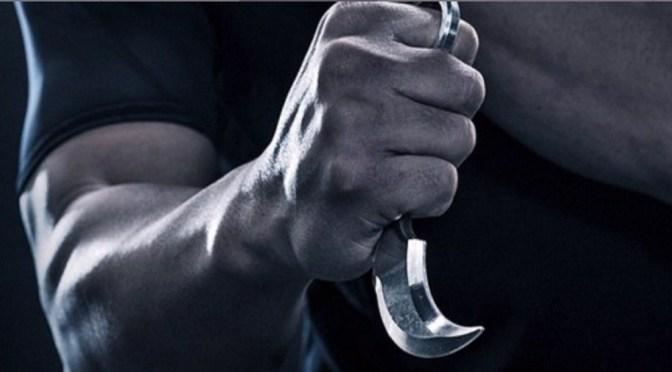 Curso de Karambit. El increible manejo del cuchillo indonesio.