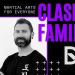 ACCESO A TU CLASE EN DIRECTO PARA TODA LA FAMILIA   ¡MARTIAL ARTS 4 EVERYONE!