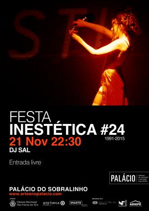 Festa Inestética #24