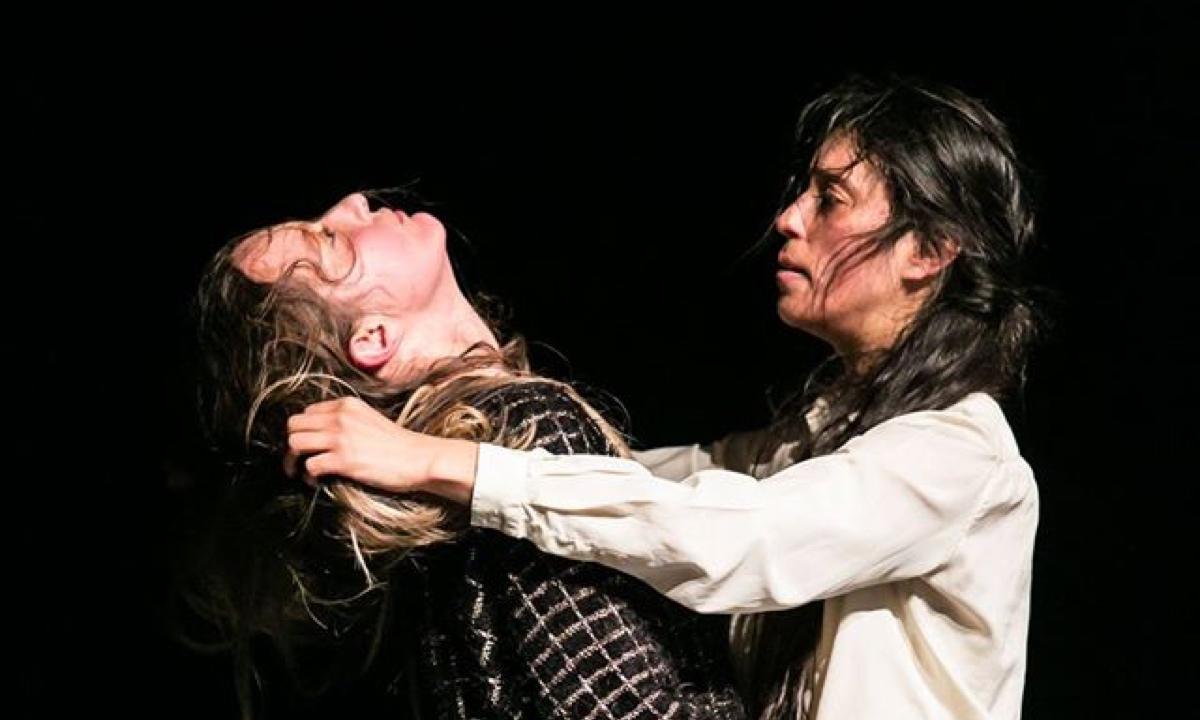 Et toi... - Francesca Saraullo & Carolina Van Eps