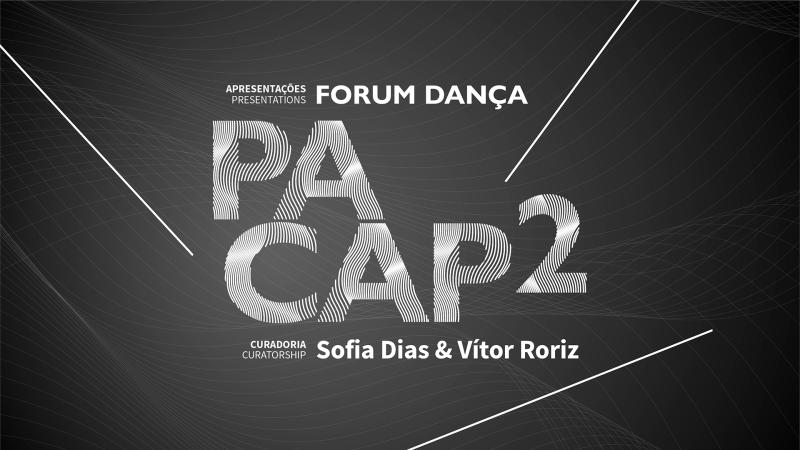 PACAP2 - Forum Dança