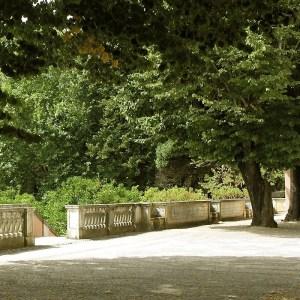 Palácio do Sobralinho - Exterior