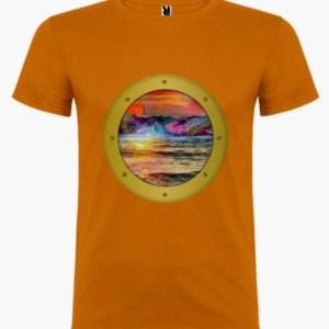 Color naranja hasta 3XL