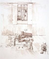 Drwg 4b 'Winterreise', Britten Studio 23-26:01:12.JPG  copy