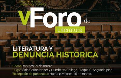 FORO_Literaturainst