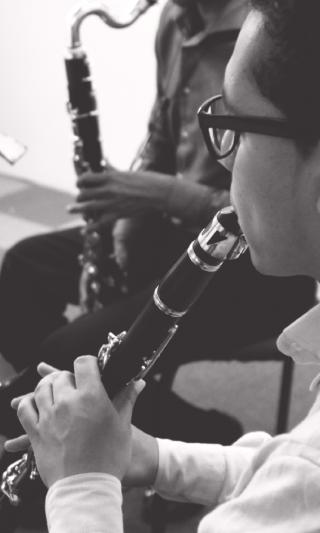 Musica pueblos