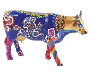 Cowparade Large