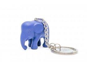 Éléphants de 5 cm et accessoires