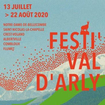 Festi'Val d'Arly 2021