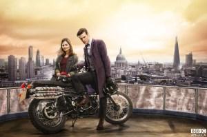 Moto di Doctor Who