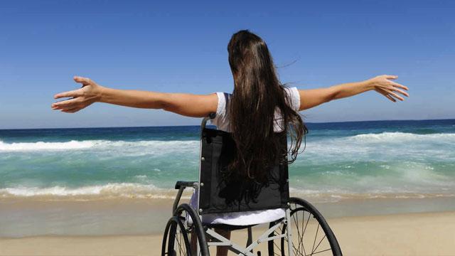 Numero di Telefono Sovrana: gli esperti degli ausili per disabili ed anziani