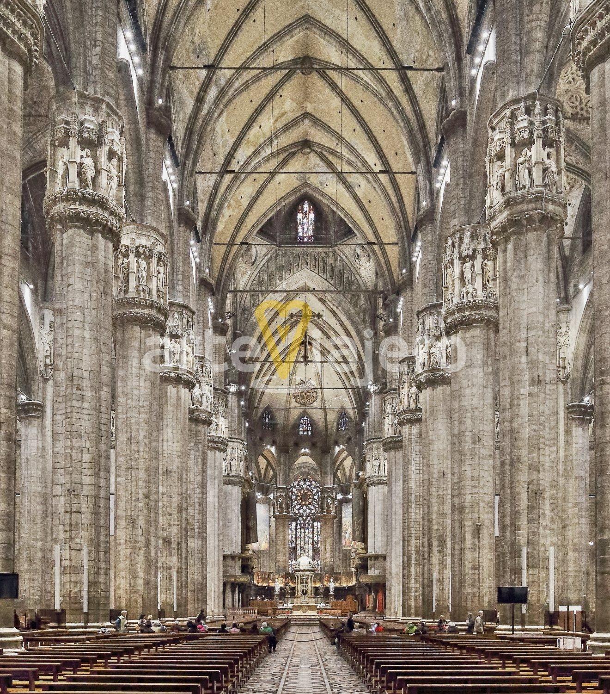 Duomo de Milán - ArteViajero