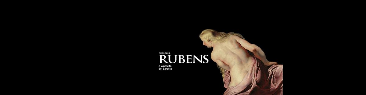 Rubens e la nascita del barocco, la mostra