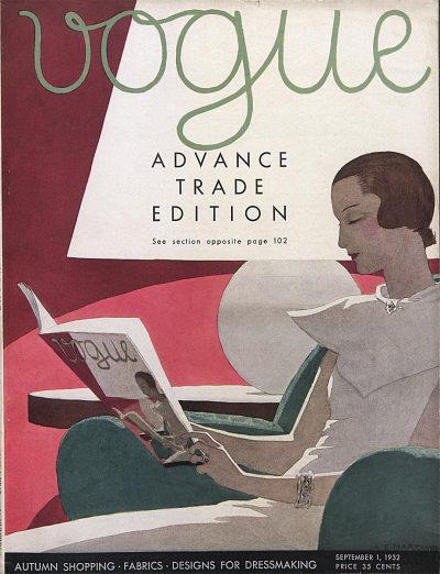 Il mondo della pubblicità e dell'illustrazione del primo '900: le riviste illustrate