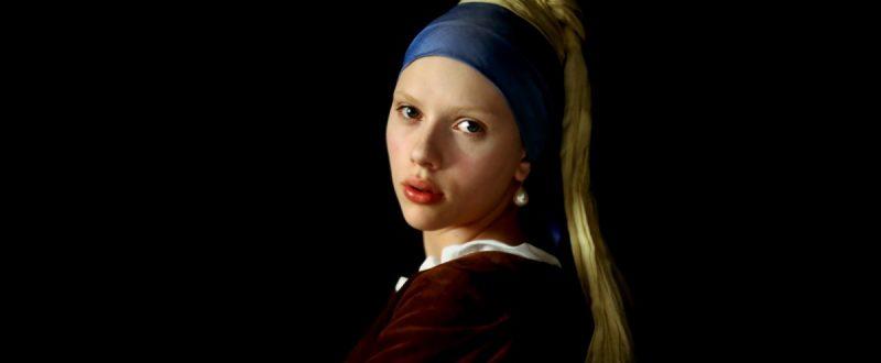 Vermeer e il fascino delle scene di vita quotidiana