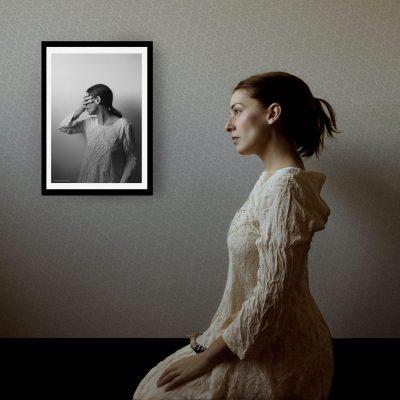 La fotografia onirica di Montserrat Diaz