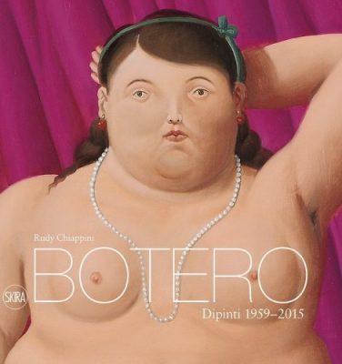 Fernando Botero a Roma, una mostra celebra i suoi 50 anni di carriera