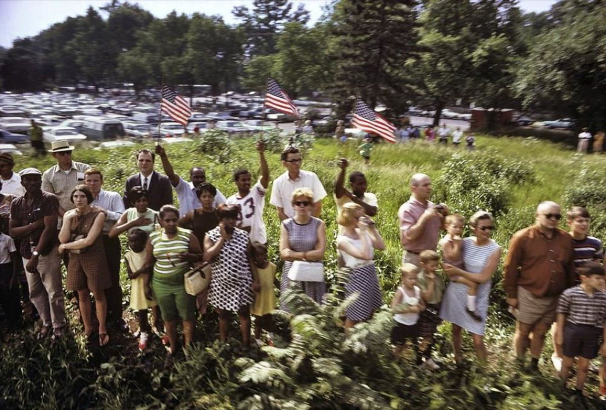 Funeral-Train-Paul-Fusco-ArteVitae