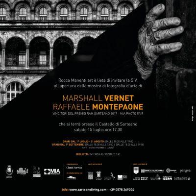 Il premio RaM Sarteano, un'occasione di riflessione sulla fotografia