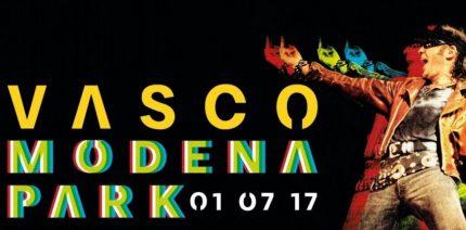 Modena Park, i 40 anni del rocker italiano Vasco Rossi