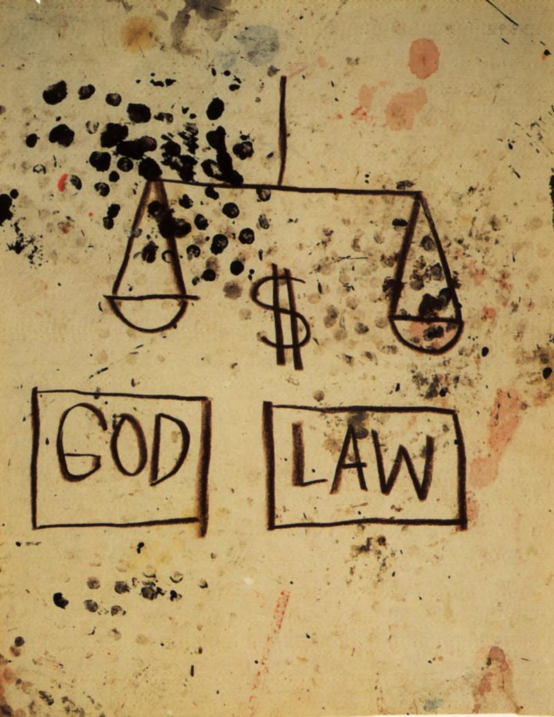 God Law