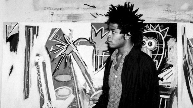 J.M. Basquiat