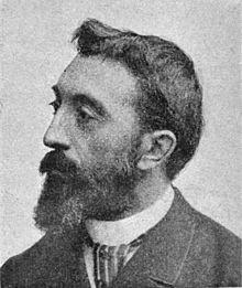 Jean Andrè Rixens