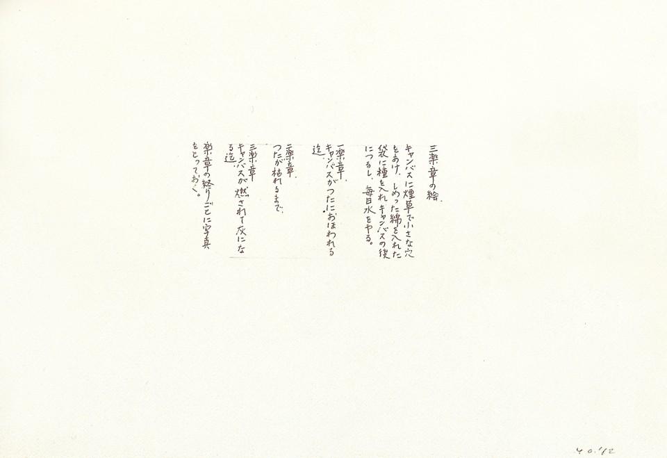 Yoko ono un albero traboccante di desideri artevitae