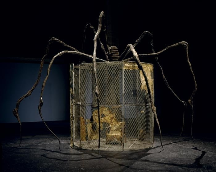 Spider Louise Bourgeois 1997