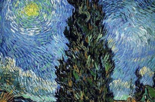 Van Gogh. Cuando la tristeza inspira tu vida y arte.
