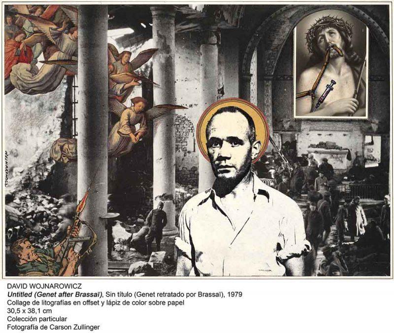 El Museo Reina Sofia presenta a... David Wojnarowicz