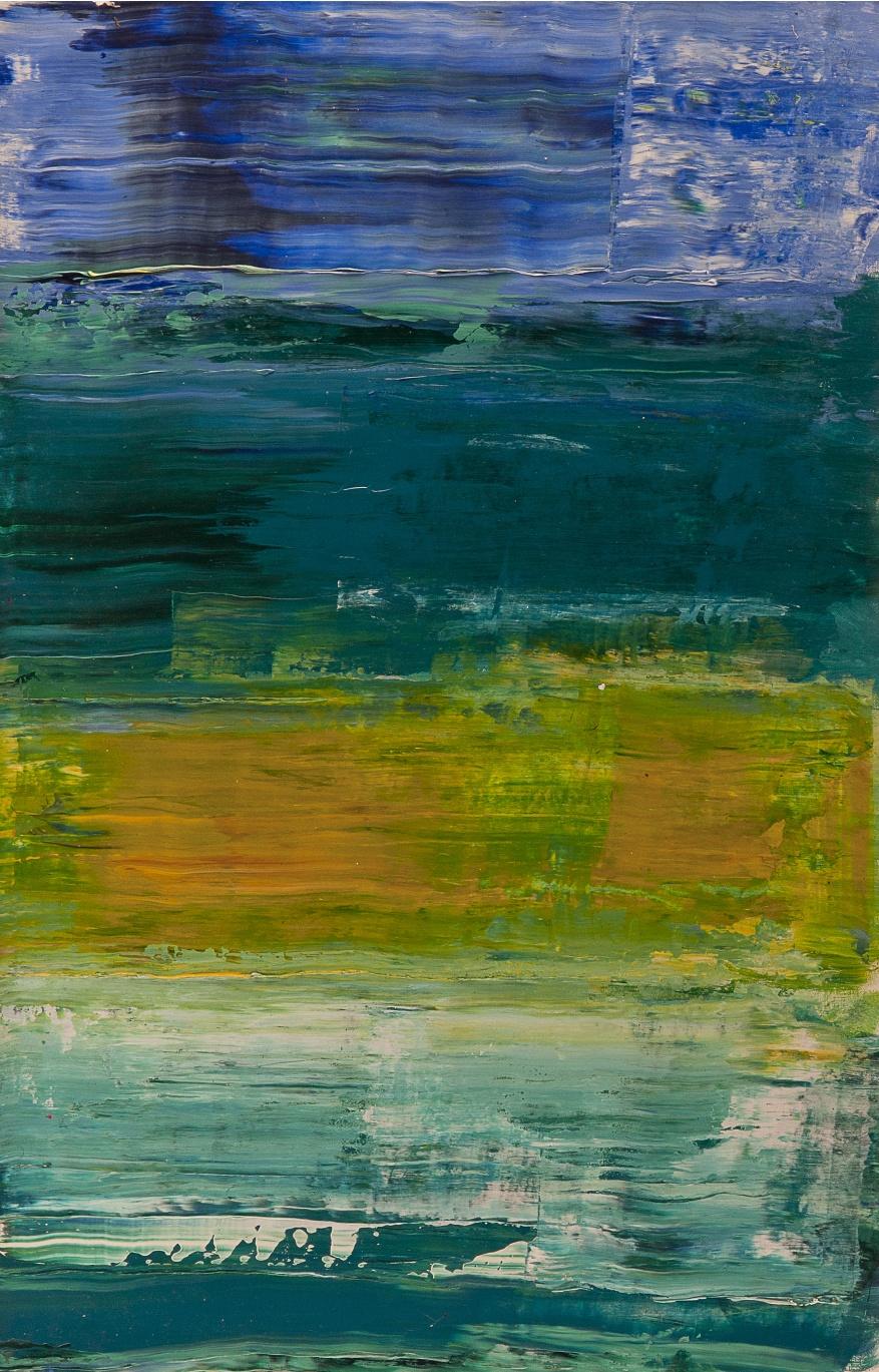 ¿Qué es ARTIST? Una feria de arte contemporáneo diferente.