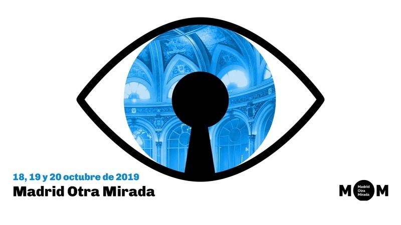 Madrid Otra Mirada.Conoce el patrimonio de Madrid.
