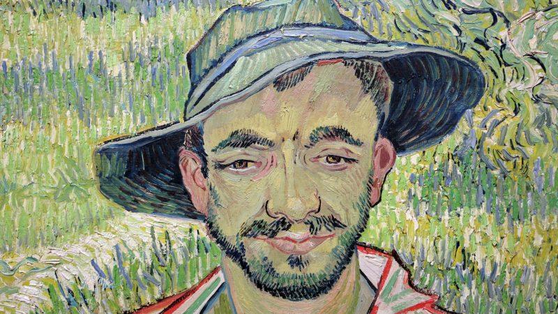 El Jardinero de Van Gogh. 10 curiosidades que debes saber.