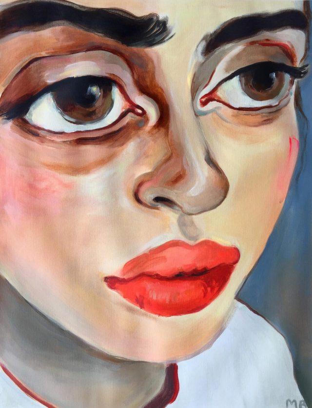 HYBRID Art Fair, el arte mas arriesgado y vibrante de la Semana del Arte.