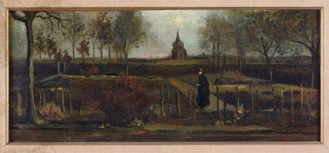 El Van Gogh más desconocido y sus primeras obras.