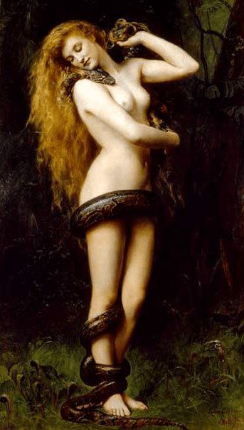 De la femme fatale a la nueva mujer. La imagen de la mujer en el arte