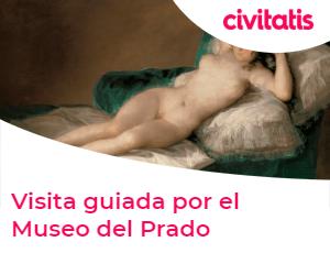 arteyalgomas Museo del Prado