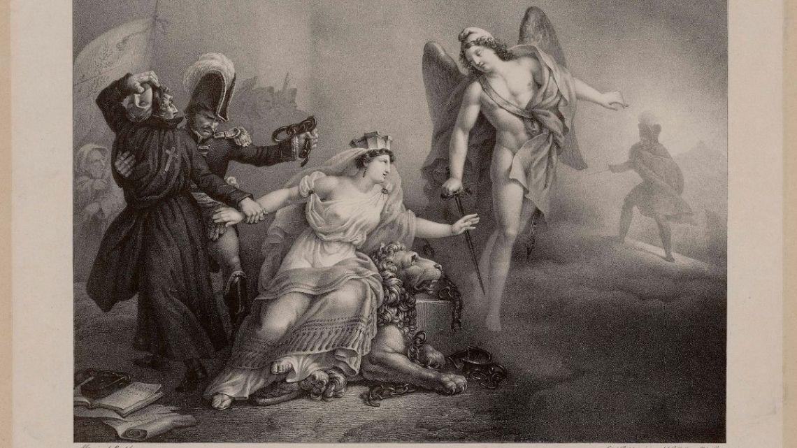 Rosario Weiss. La artista convertida en maestra por Goya.