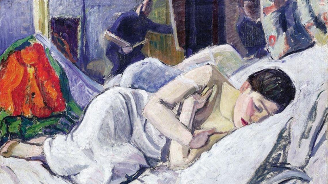 """Matisse y sus """"fieras"""". Libertad y transgresión para un nuevo arte."""