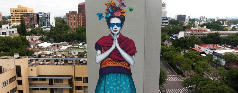 Mujeres urbanas con miradas que atraviesan el alma. FIN DAC