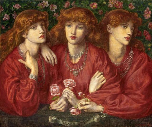 May Morris y como convirtió el Arts and Crafts en algo más que Arte.