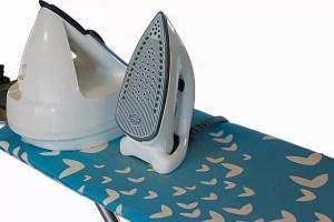 herramientas de costura - centro de planchado