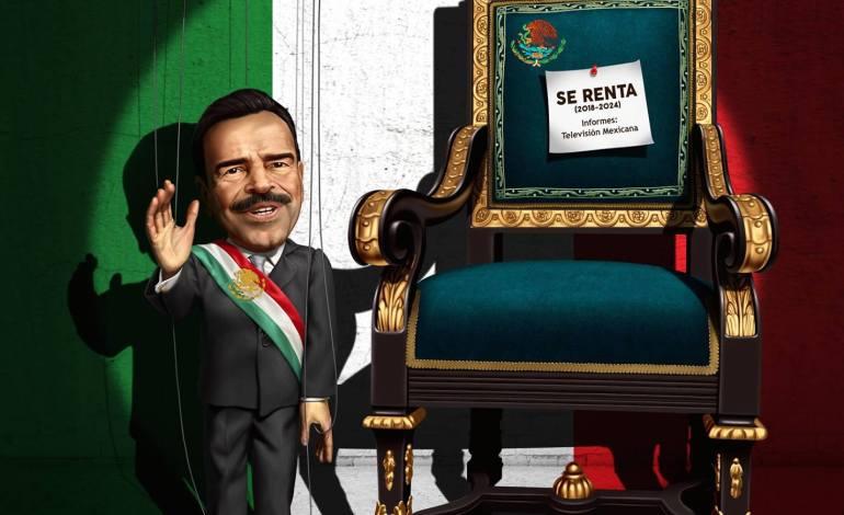 #MiércolesdeCine La dictadura perfecta: ¿La realidad hecha ficción o la ficción hecha realidad?