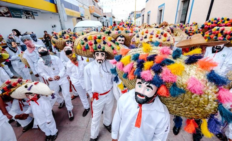 La Fiesta de los Chicahuales en Jesús María, Aguascalientes