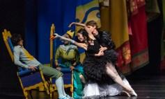 Conoce una historia de amor, igualdad y respeto en el ballet Rey y Rey