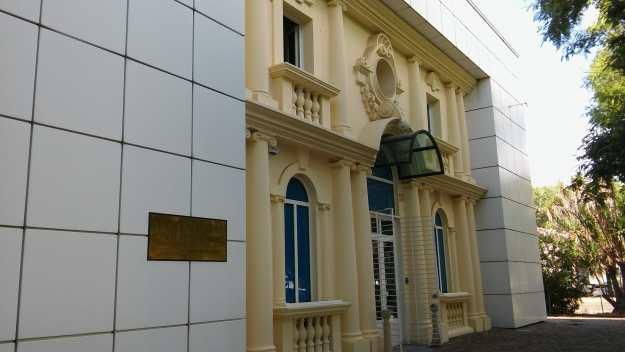 Estación de Ecología Acuática Alberto I de Mónaco (museos sevillanos para niños)