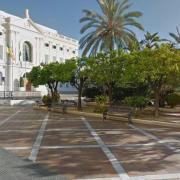 Concurso de Pintura Rápida - Ayuntamiento de El Puerto de Santa María